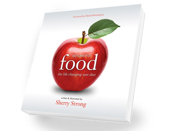 Return to Food Book